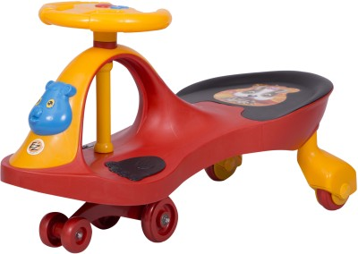 Ez, Playmates Magic Aero Red Car