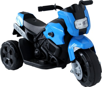Alison Delight battery operated Bike