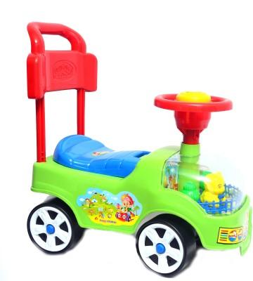 KKD (Kids Zone) Baby Rider Car
