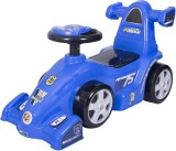 Ez' Playmates Baby Ride On Formula Blue ...