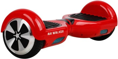 AIR WALKER Hover Board(Red)