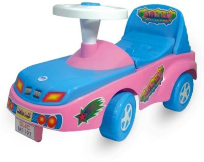 Toyzone Joyful Band Car