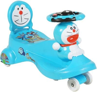 Panda Magic Rider Car