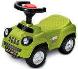 Toys Bhoomi Push & Ride On Racer Car (Gr...