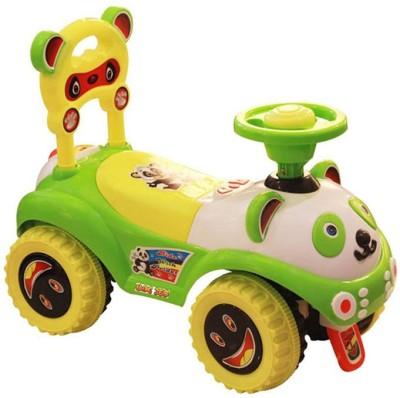 Style Zone Fnk-Ruffride-Green Car