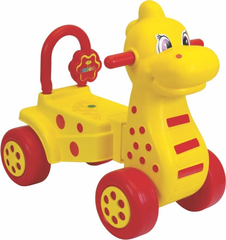Girnar Dino(Yellow)