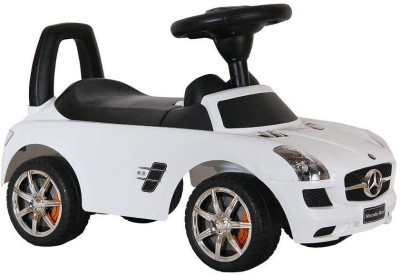 BAYBEE Car(White, Black)