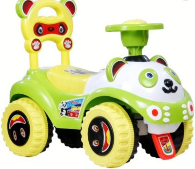Panda Cart