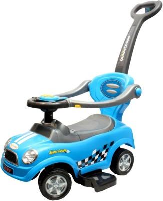 Swarup Toys BC 3384 Car
