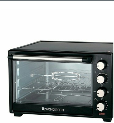 Wonderchef 28 litre Electric Tandoor