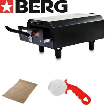 BERG (BMT) Electric Tandoor