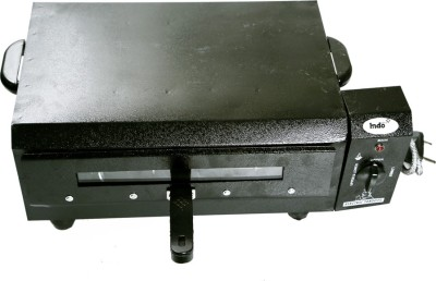 Indo TUFFIN GLASS Electric Tandoor