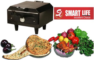 Smartlife SLMET Electric Tandoor