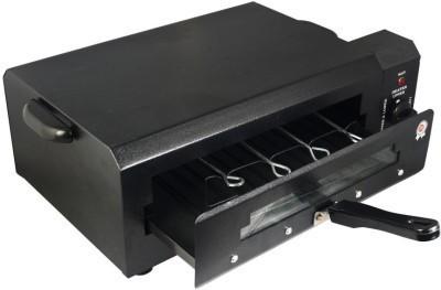 WellBerg UpDown Special Electric Tandoor