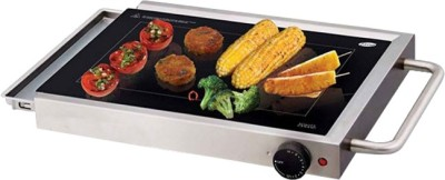 GLEN Glass Grill 3033 Electric Tandoor