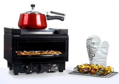 Sparquin-SP11-Electric-Tandoor-Grill