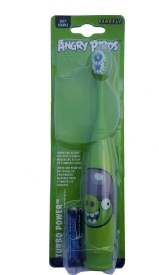 eDeal Firefly Angry Bird Turbo Power Electric Toothbrush