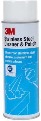 3M Blazon Stainless Steel Cleaner and polish Electrical Cleaning Spray(700 ml)