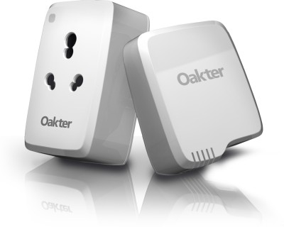 Oakter Smart Thermostat Electrical Combo