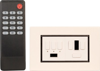 DOTT SYSTEMS 4 MODULE Electrical Combo