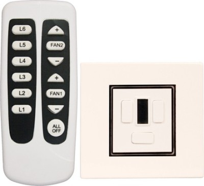 Dott Systems Cube F Electrical Combo