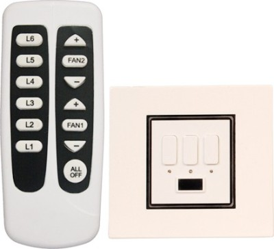 Dott Systems Cube L Electrical Combo