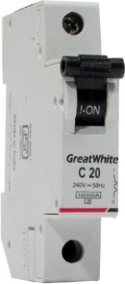 GreatWhite C- Series 601020MC MCB