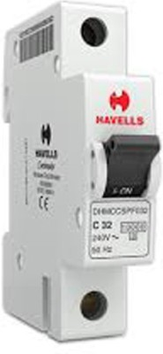 havells single pole mcb Havells fans price list compares the lowest price, specifications, expert reviews of havells fans which help you buy the products for best price from online and nearby local stores.