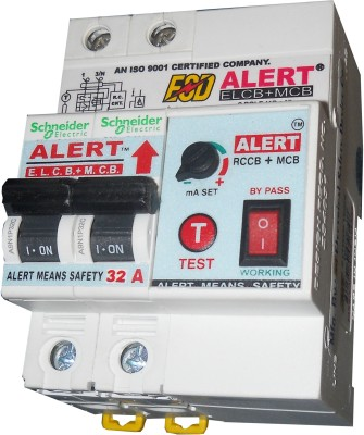 Alert AE+MC32A2(POLE) AE+MC32A2PL MCB