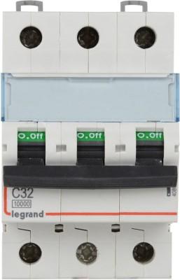 Legrand Basic 408658 MCB