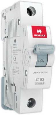Havells C DHMGCSPF063 MCB