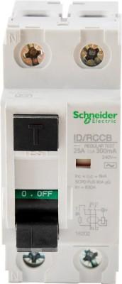 Schneider RCCB DP 25A 300mA A9N16202 MCB