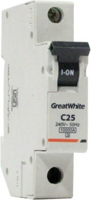 GreatWhite C- Series 601025MC MCB