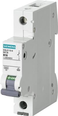 Siemens 5SL Betagard 5SL MCB