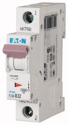EATON PLSM-C32 PLSM-C32 MCB(1)