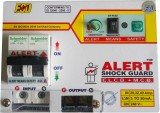 Alert AE+MR40A4 (POLE)-ELCB+MCB AE+MR40A...