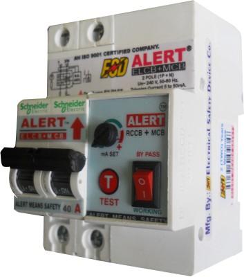 Alert AE+MC40A-HV2(POLE) AE+MC40A-HV2PL MCB