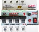 Alert AE+MC32A4 (POLE) (ELCB+MCB) AE+MC3...