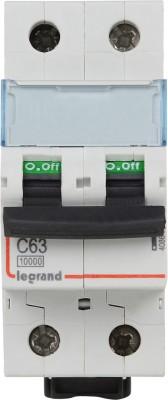 Legrand Simple 408639 MCB