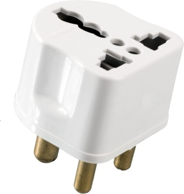 Girish Universal Conversion Plug 16 Amp Three Pin Plug