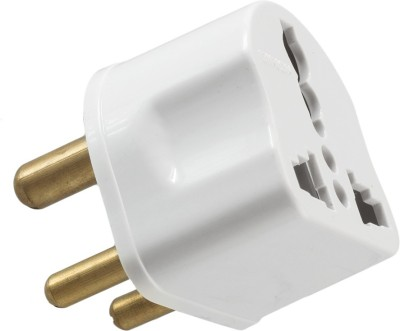 GIRISH Universal_Plug298 Three Pin Plug