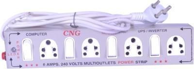 CNG 1039 6 Five Pin Socket