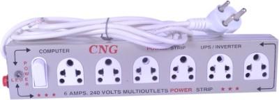CNG 1037 6 Five Pin Socket