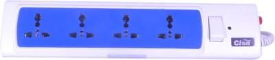 cion 1416 4 Five Pin Socket
