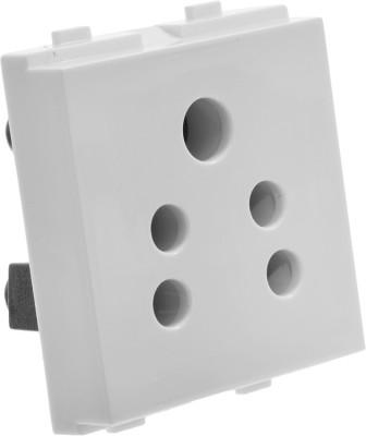 Girish 8771 6 Five Pin Socket