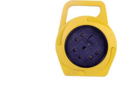 CNG 1021 6 Three Pin Socket