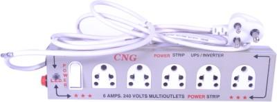 CNG 1036 6 Five Pin Socket
