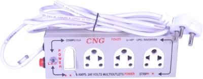 CNG 1034 6 Five Pin Socket