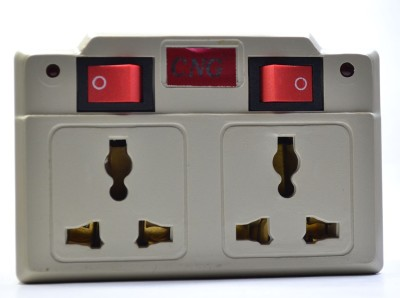 HBNS 11001 6 Three Pin Socket