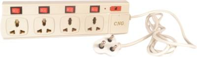 CNG 1032 6 Three Pin Socket